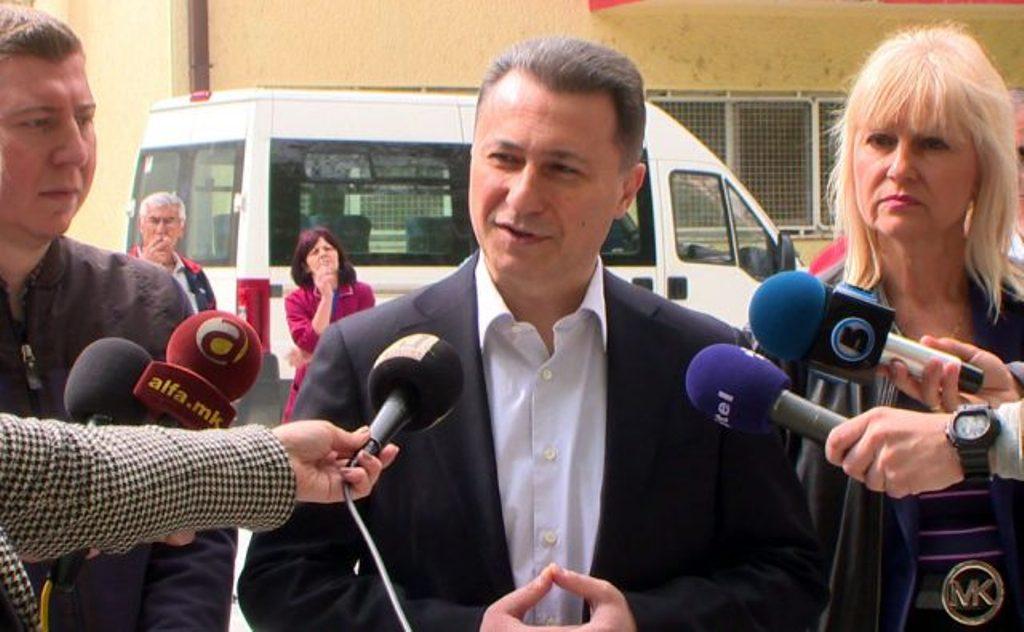 MPs in FYROM to resume debate