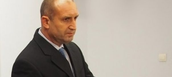 Bulgaria's caretaker govt, President continue damage control attempts in controversy over bill on voting rights