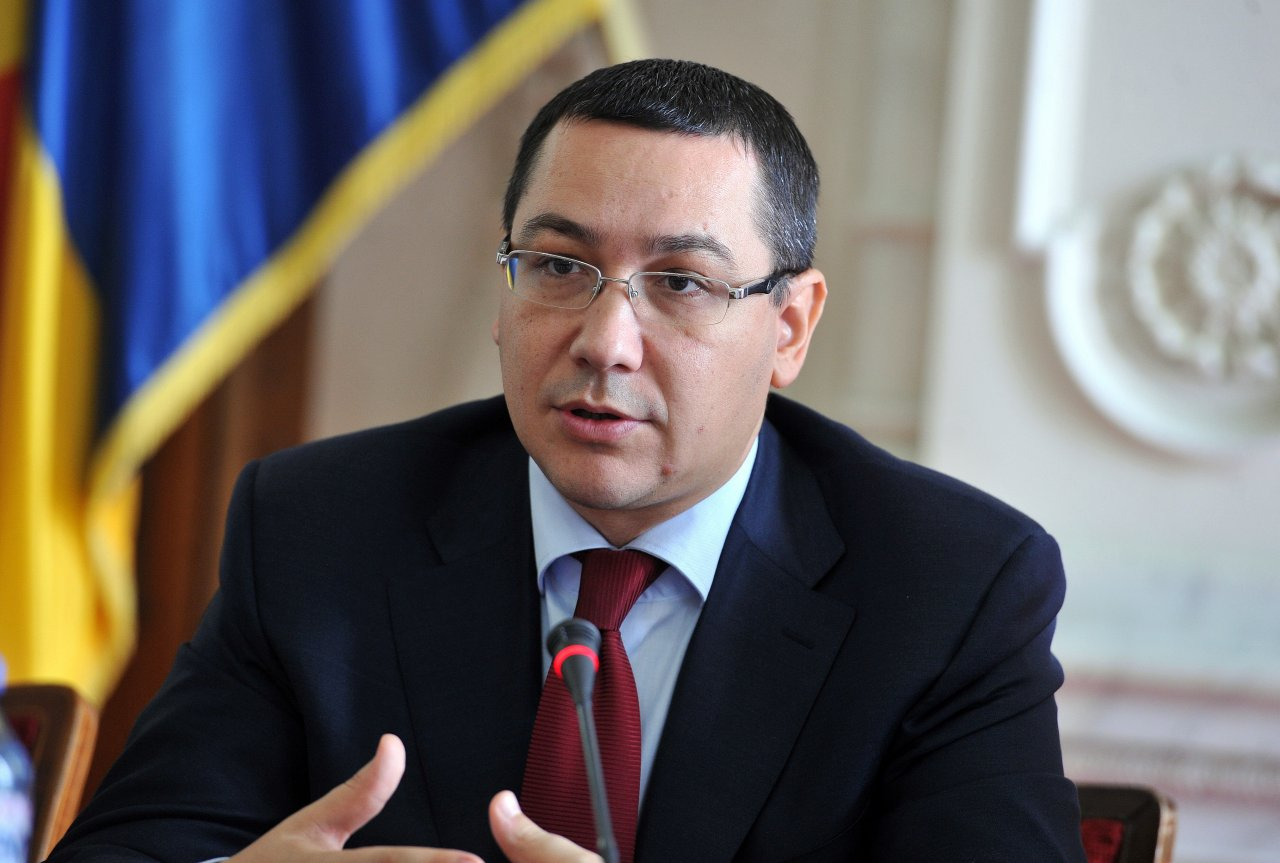 Proposal to oust ex-PM Ponta from PSD declined