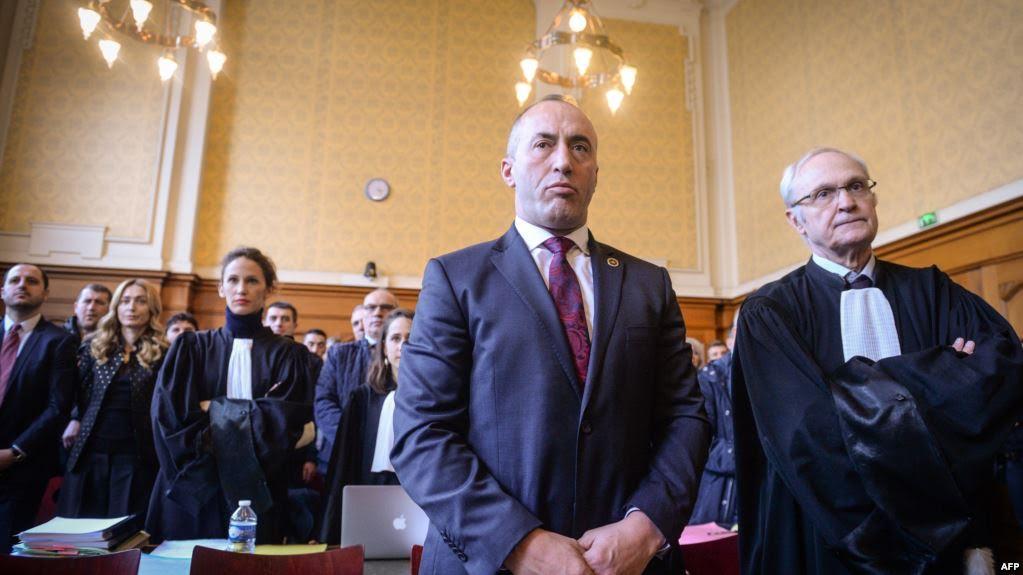 Court decision for former Prime Minister of Kosovo postponed