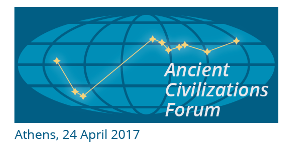 """First Ministerial Conference of """"Ancient Civilizations Forum"""" in Athens on 24 April"""