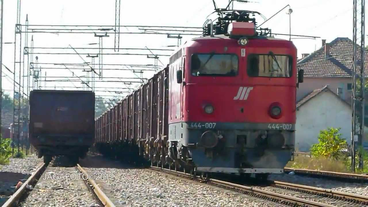 Railway service interrupted for one day due to delayed salaries