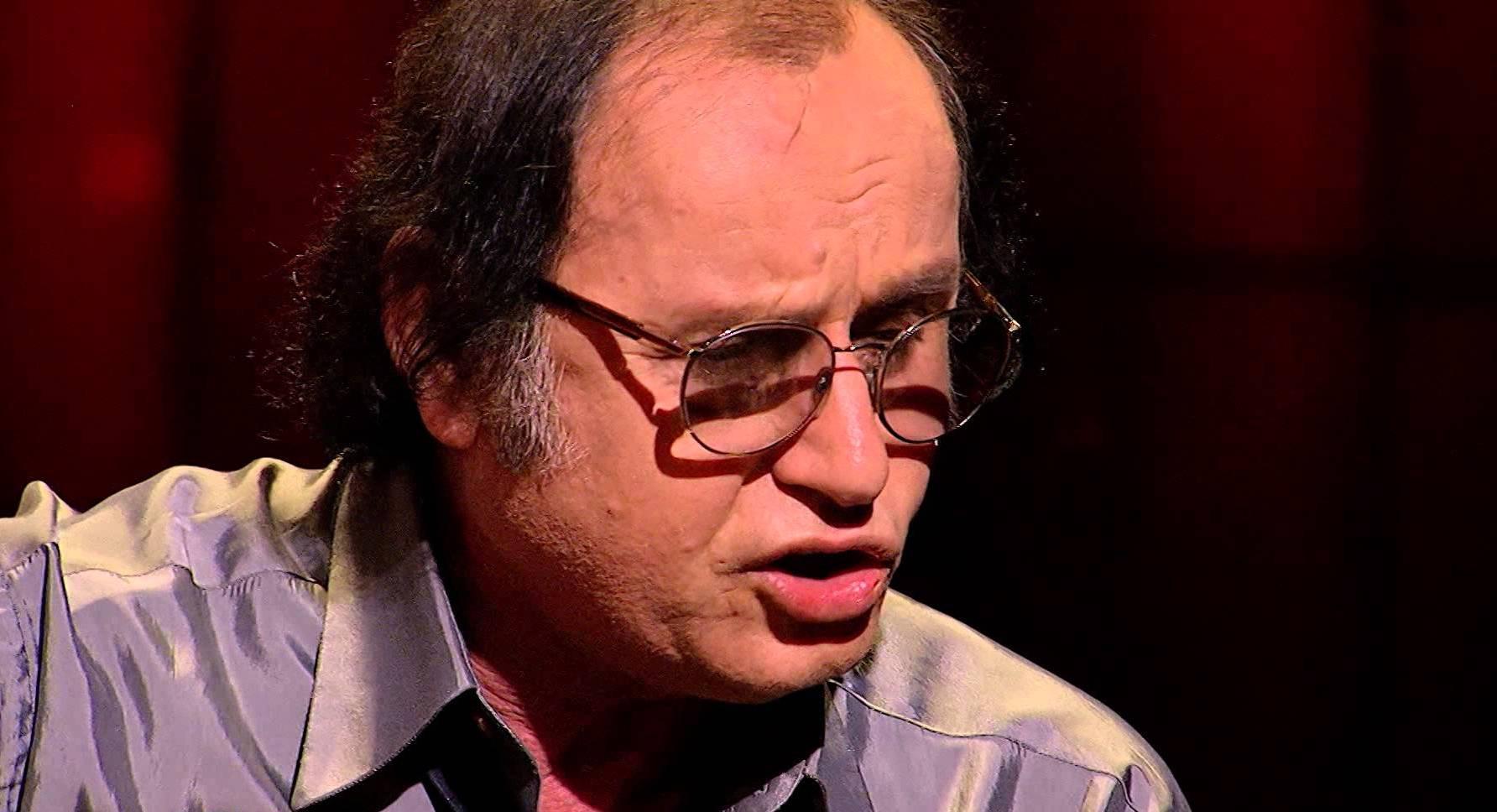 Prominent Albanian singer and songwriter Francesk Radi dies aged 67