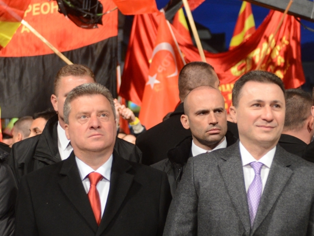 Gruevski seeks new elections, SDSM wants formation of a new government
