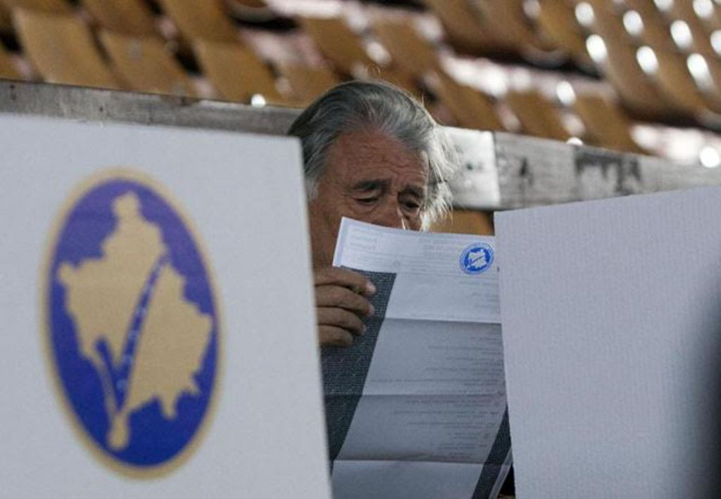 EU: Elections in Kosovo were quiet and democratic