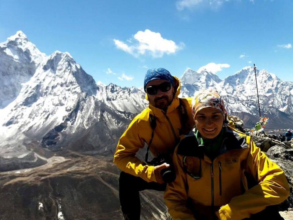 Kosovo conquers Everest