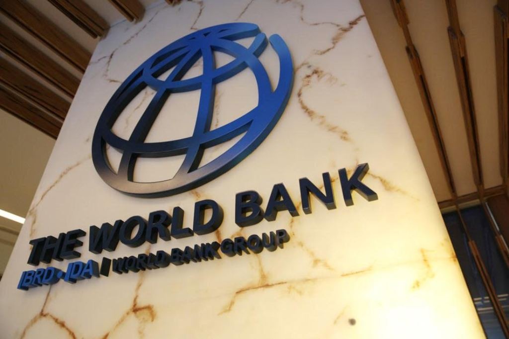 The World Bank has lifted its forecast for Albania's growth