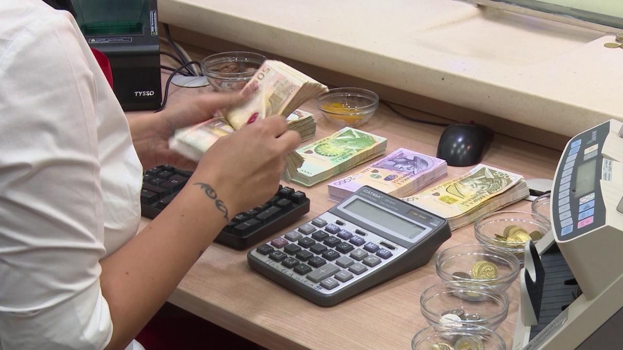 IMF: Albania has fewer banks per capita than the region