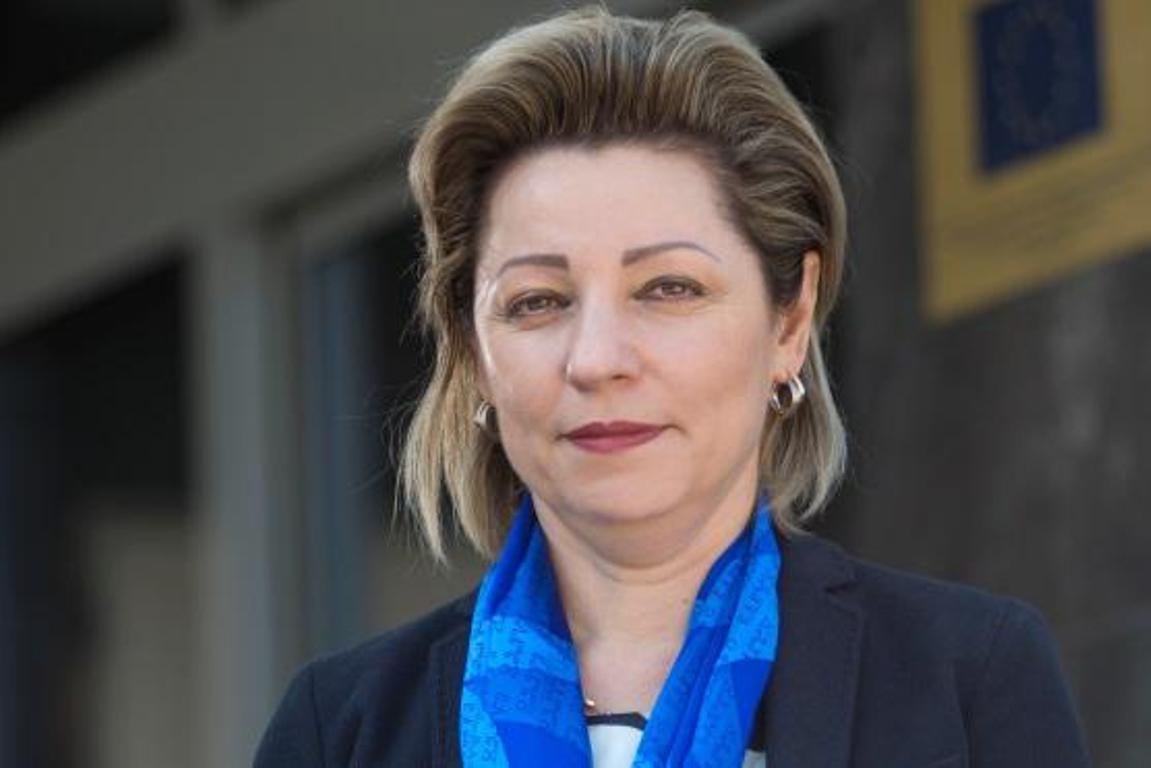 Apostolova: Demarcation and Special Tribunal determine the future of Kosovo in the EU