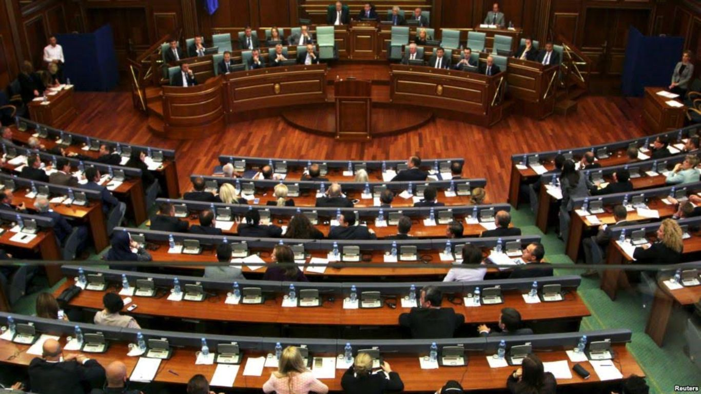 Kosovo: Efforts continue for the solution of the political crisis