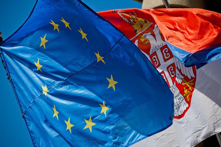"""""""EU more popular in Serbia than in some EU member-states"""""""