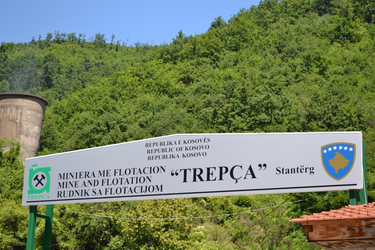 """Trepca mine """"waiting"""" the formation of the new government"""