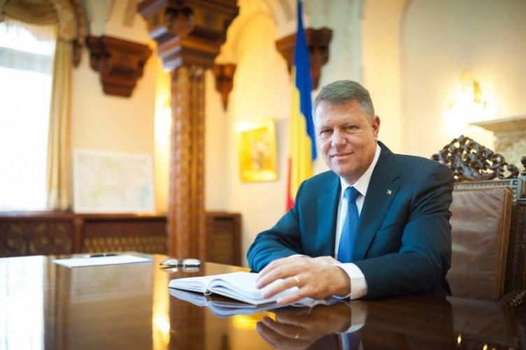 President Iohannis promulgates the wage law for public employees