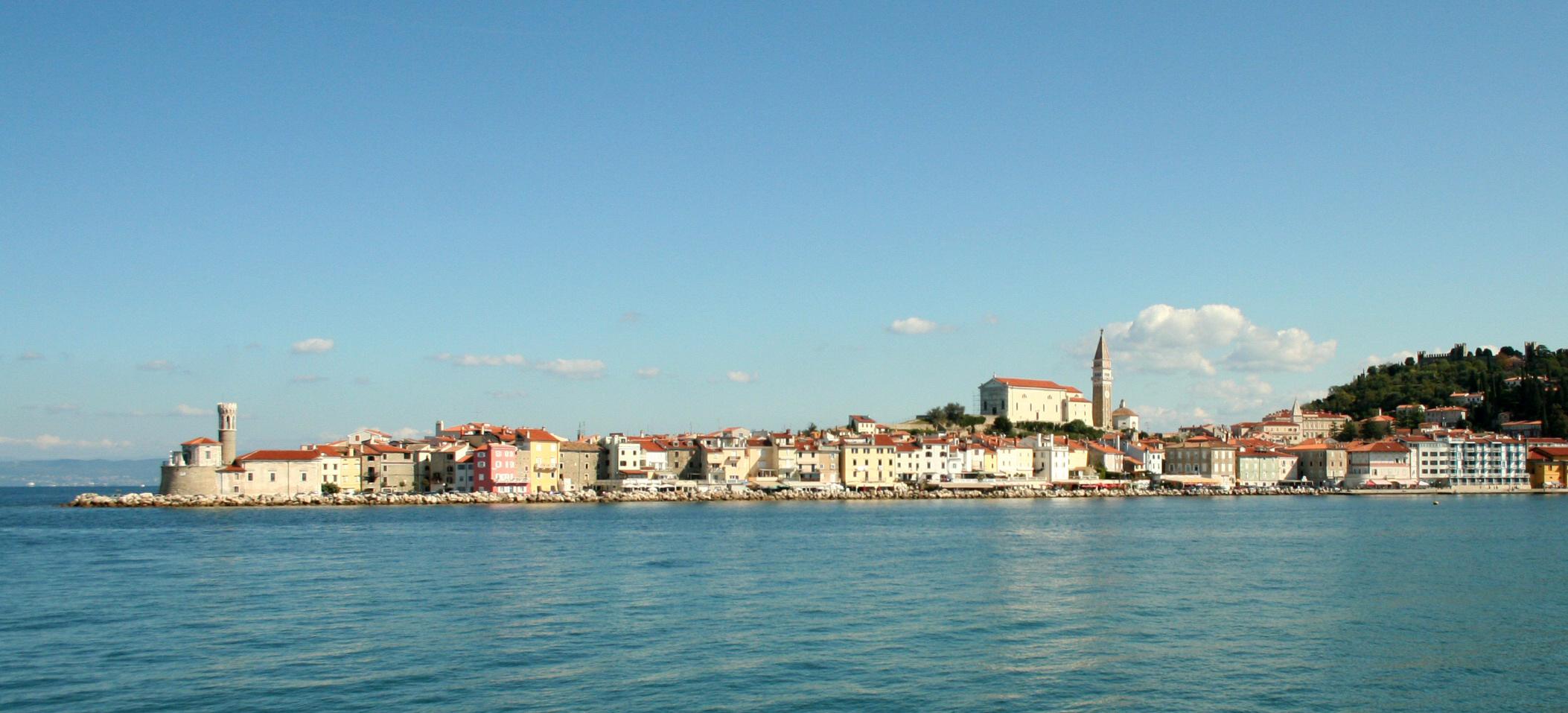Slovenian coast anticipating good summer season