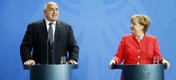 Borissov's GERB has 25.7% per cent support, the Bulgarian Socialist Party 19.6% – poll
