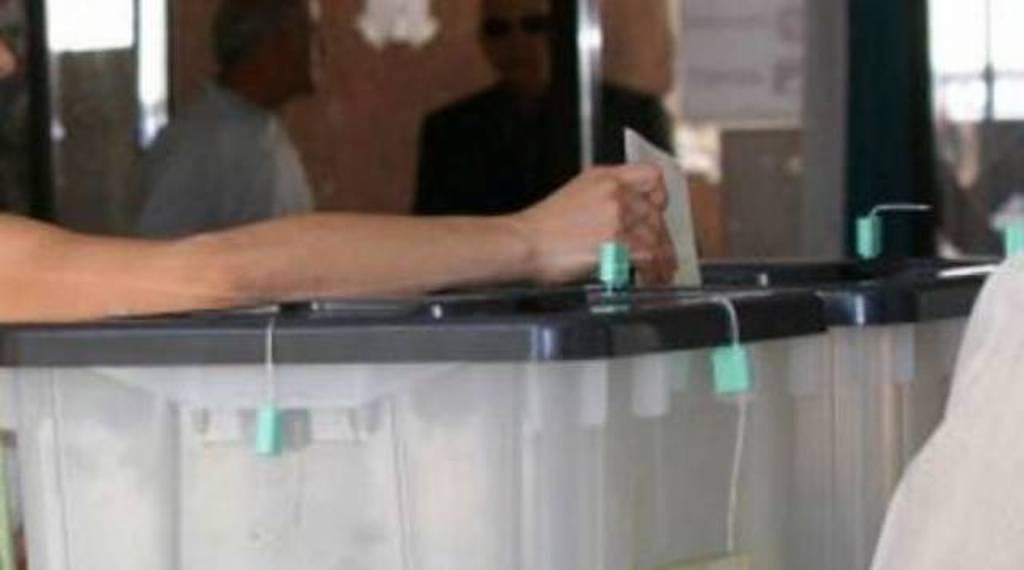 Albanians voted for Parliament, elections amid incidents