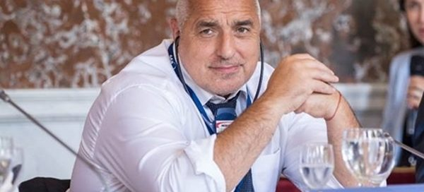 Bulgarian PM Borissov 'not optimistic' Brexit will be quick and easy or without huge compromises