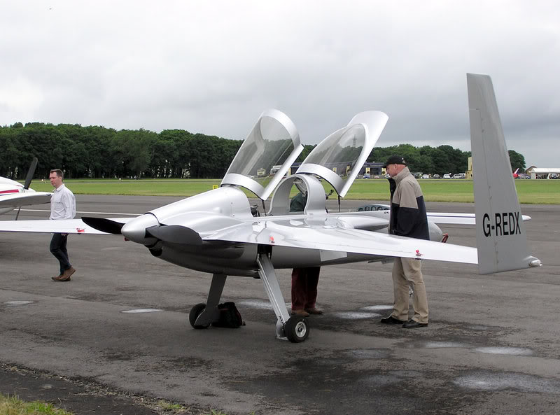 Serbian, US companies team up to produce new aircraft