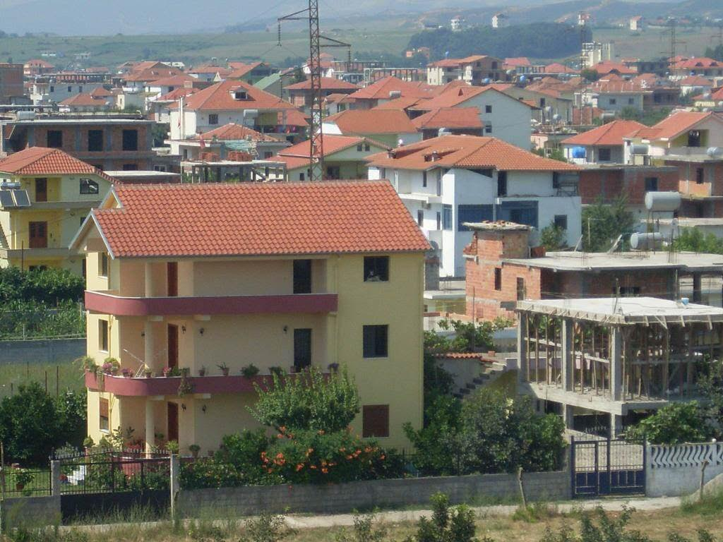 Legalization of illegal constructions continues
