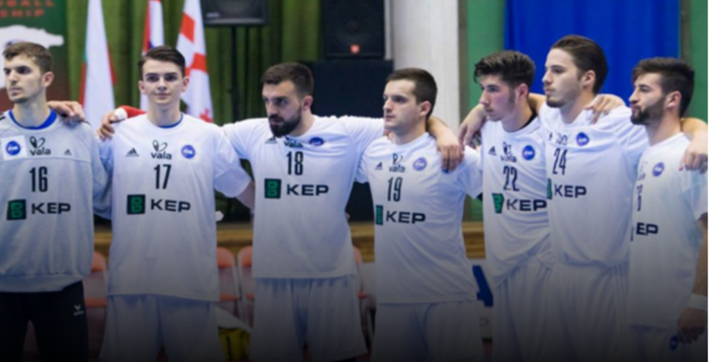 Kosovo comes out third in the Nations Championship