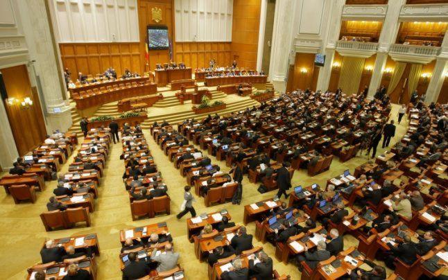 Non-confidence vote negotiations: Grindeanu, Ponta meet UDMR