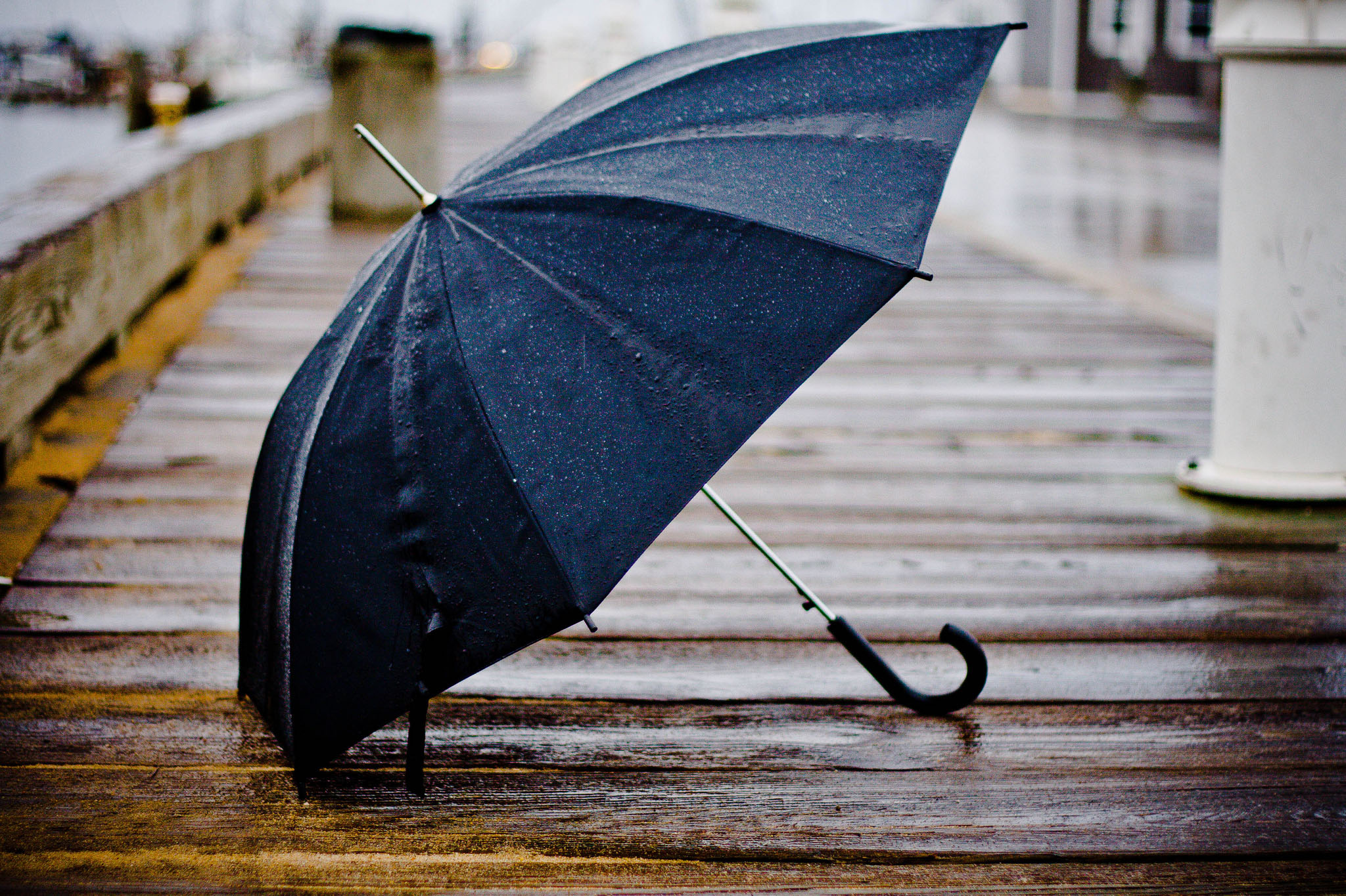 Rainy weekend ahead – Code yellow alert issued in most part of Romania
