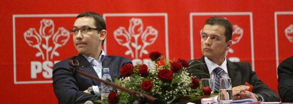 Ex-PM Ponta's nomination in the Government blocked