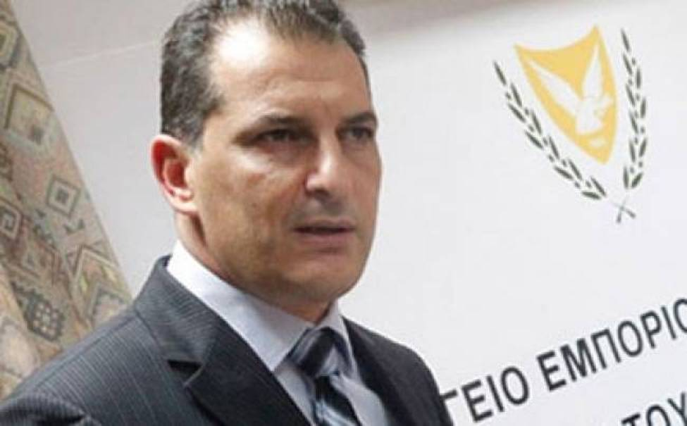 IBNA/Interview- Cyprus Energy Minister: East Med Pipeline top priority