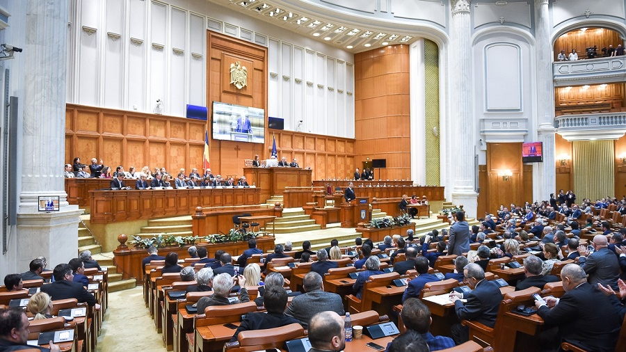 PSD to file non-confidence vote against its own Government