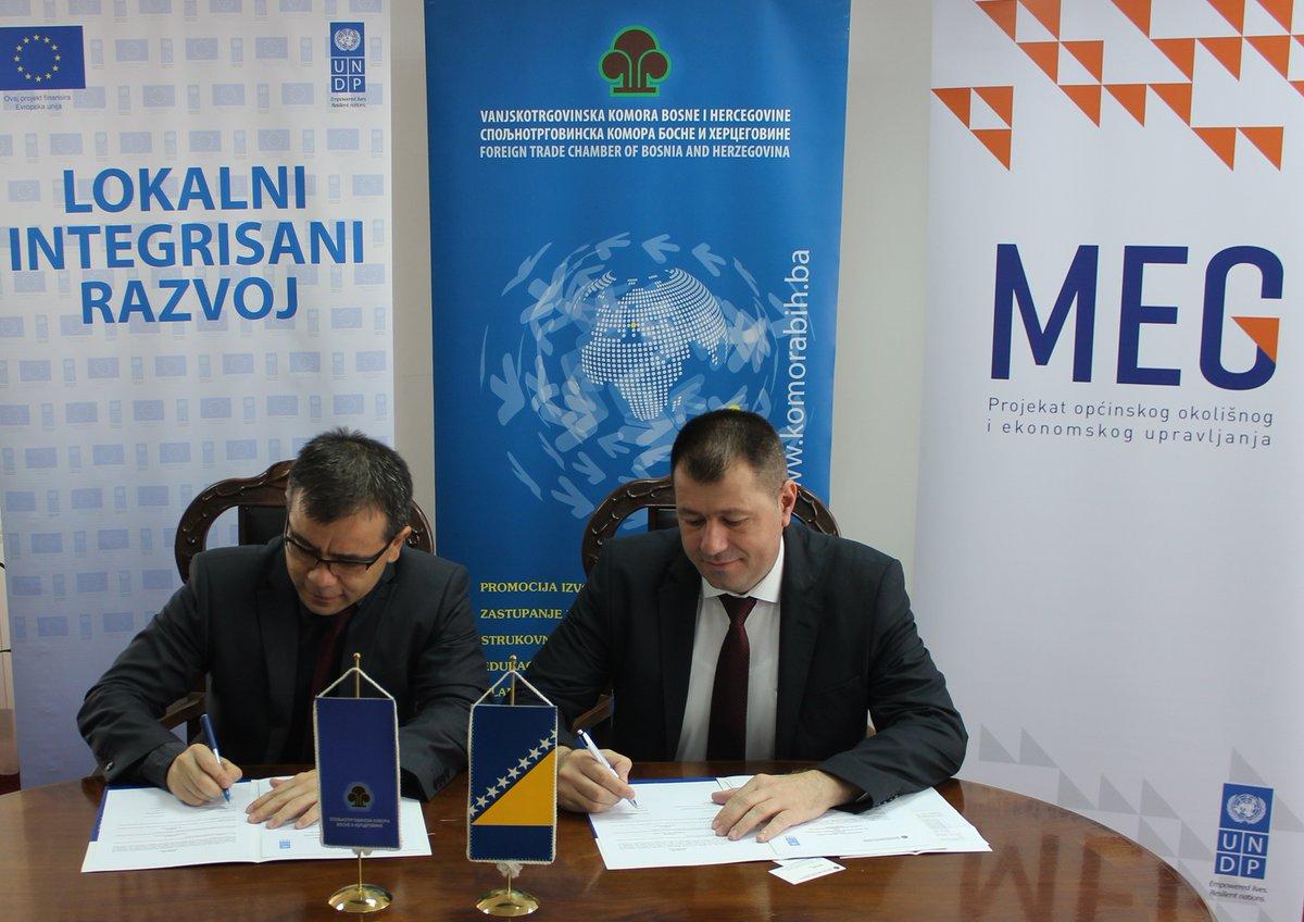 Wood industry the strongest export oriented sector in BiH