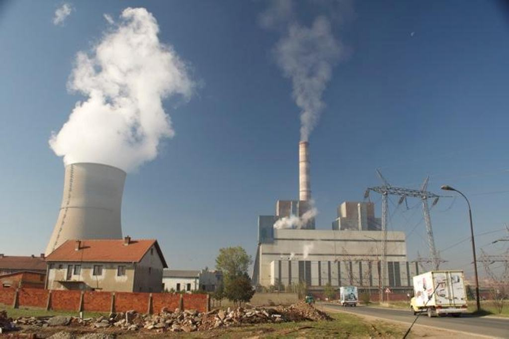 """""""New Kosovo"""" thermal power plant to be completed in 2023"""