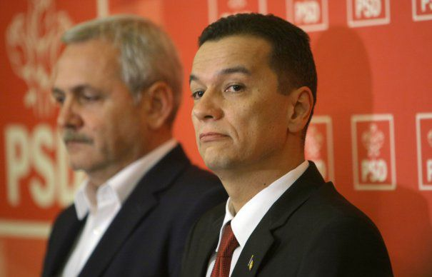 Most PSD ministers sign resignations, except the PM – Grindeanu says Dragnea hasn't directly asked for his resignation