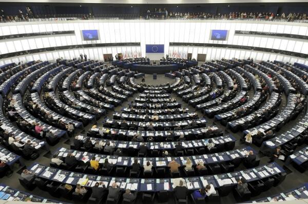 EP supports Serbia, criticizes government