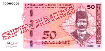 Newly printed coins and banknotes to be introduced in BiH financial system