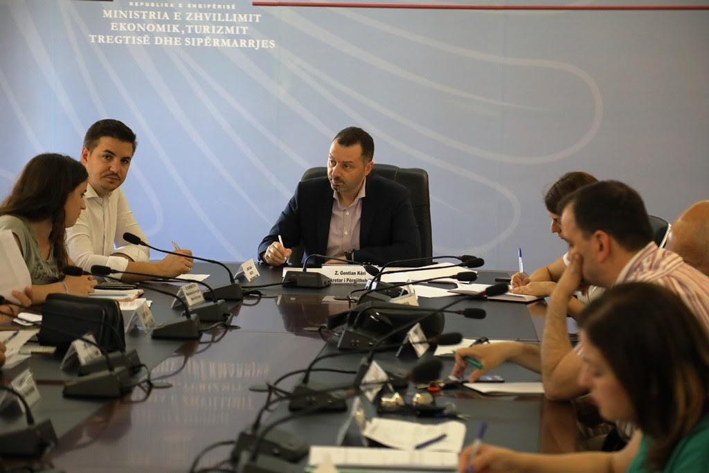 Authorities in Albania are setting up measures ahead of the tourist season