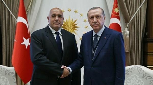 In Ankara, Bulgarian PM Borissov puts effort into reset of relations with Turkey
