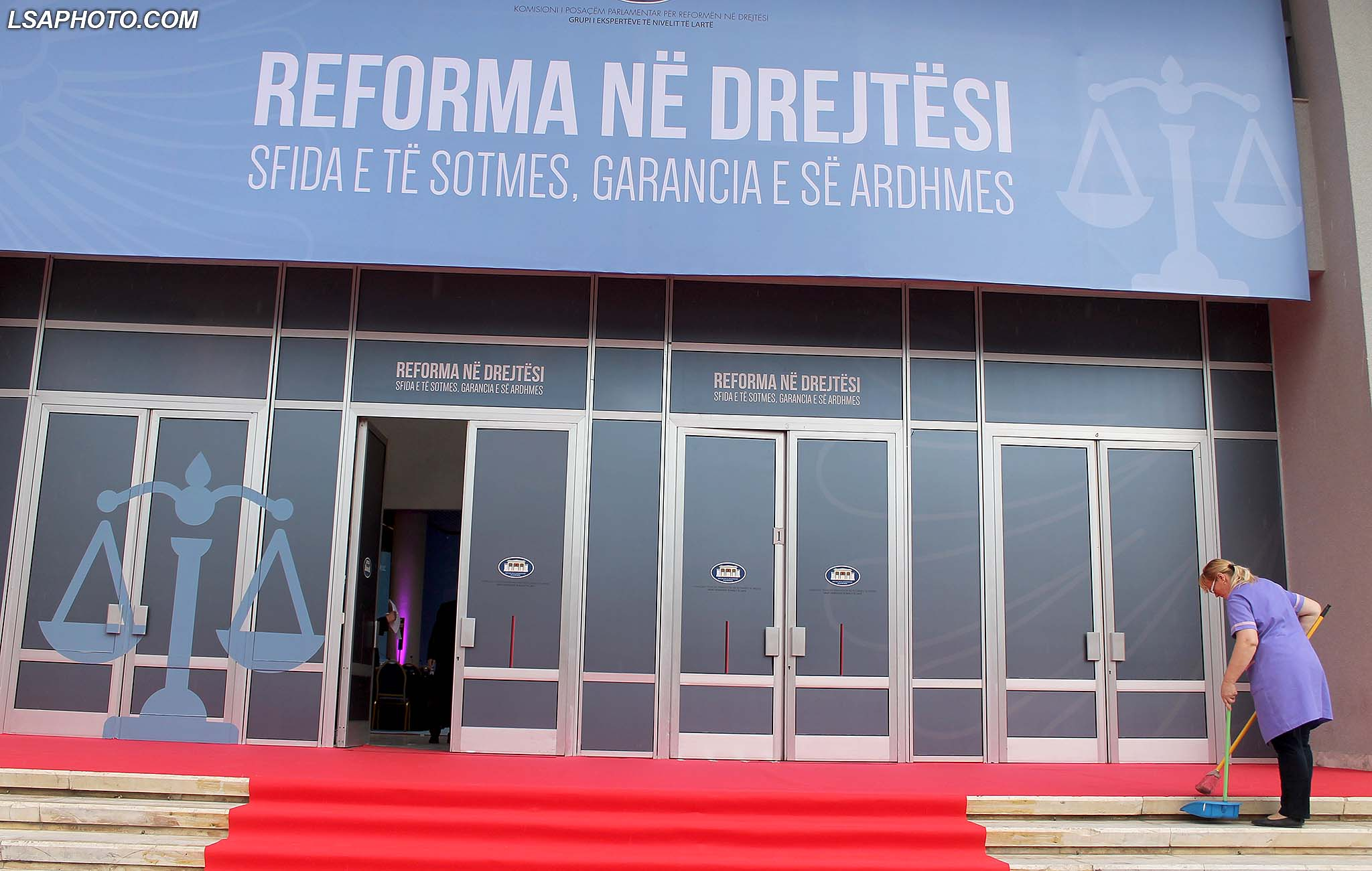 Albania sets up High Prosecutorial  Council, EU: A critical moment for the justice reform