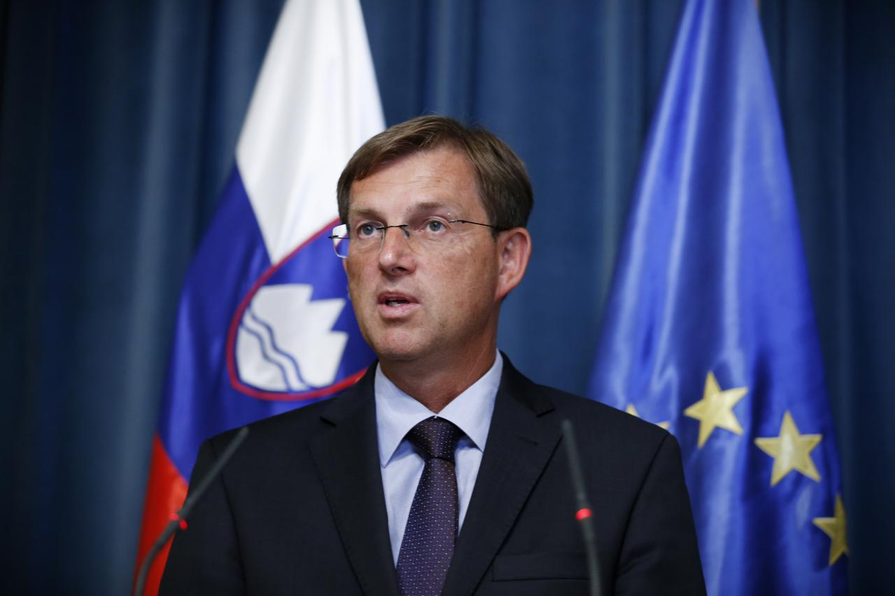 Miro Cerar: Meeting with executives set the groundwork for concrete future cooperation