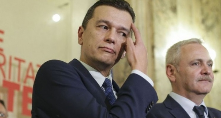 PSD chairman Dragnea would have asked PM Grindeanu to resign, sources say