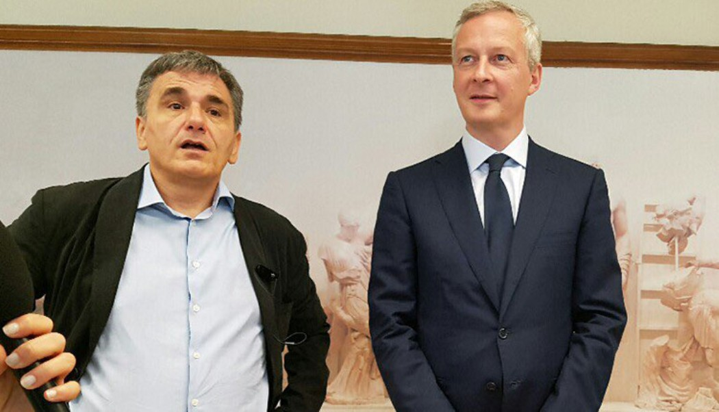 Le Maire: We are not far from an agreement