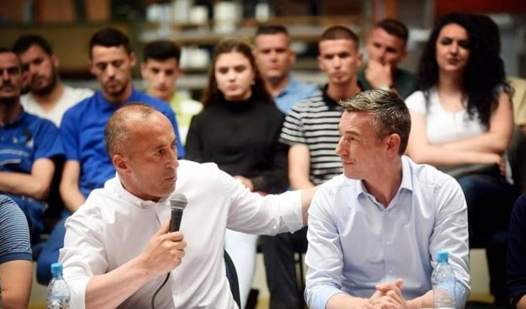 PDK-AAK-INCENTIVE coalition wins the parliamentary elections in Kosovo