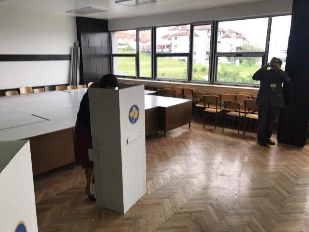 Kosovo votes for the new Parliament