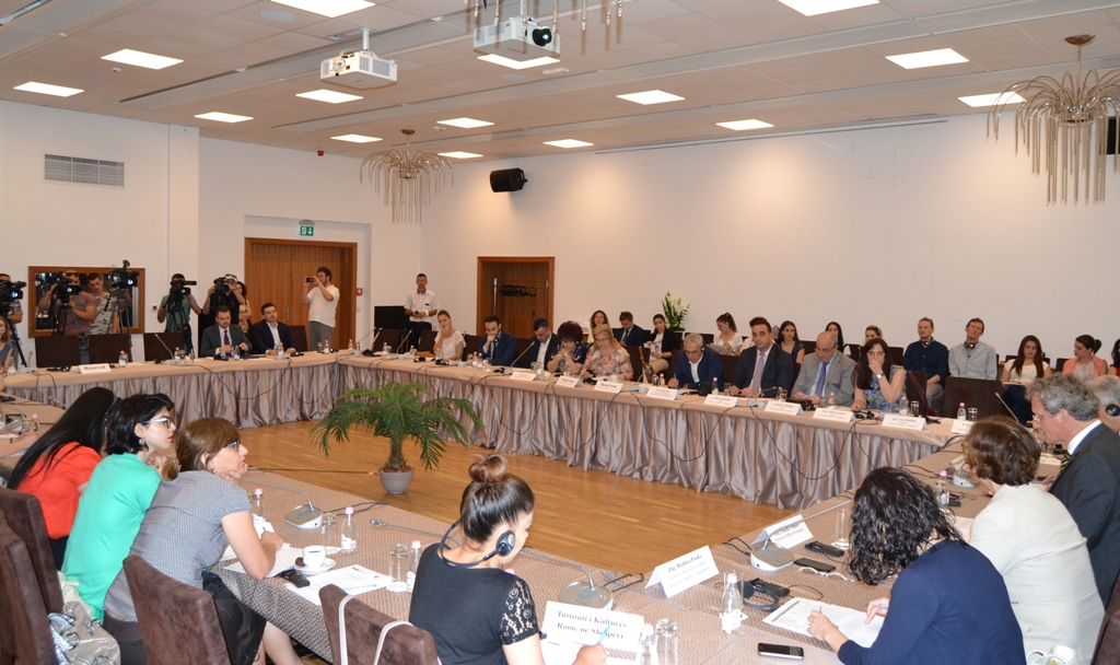 OSCE is demanding optimal standards in the elections