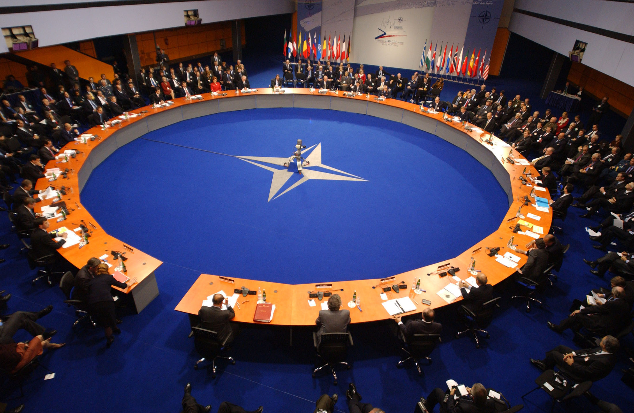 NATO issues a statement on the issue of border demarcation between Kosovo and Montenegro