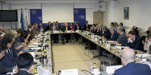 Political leaders in BiH converned with provoking crisis and introducing division, Inzko says