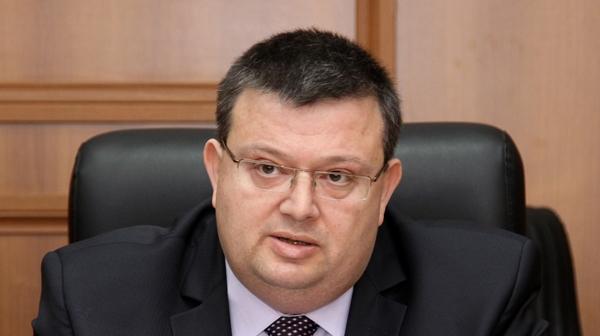 Bulgarian Prosecutor-General Tsatsarov holds talks with President Radev on judicial reform