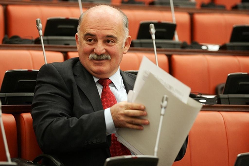 FYROM's Attorney General removed