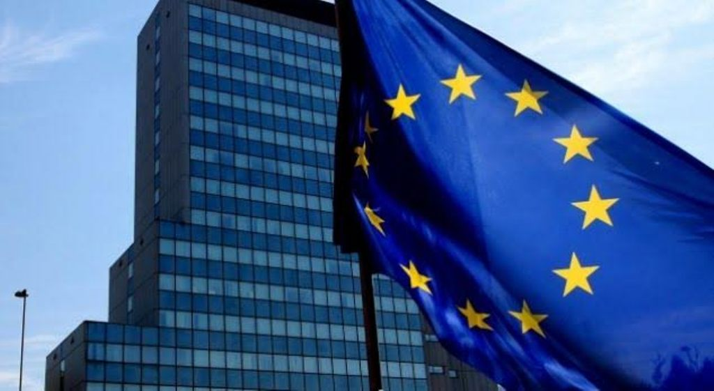EU representatives in Kosovo express their concern on the incidents in the north