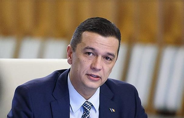 PM Sorin Grindeanu – on working visit to Paris on Wednesday and Thursday