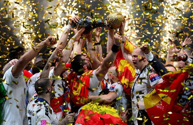 Vardar is Europe's new champion in handball